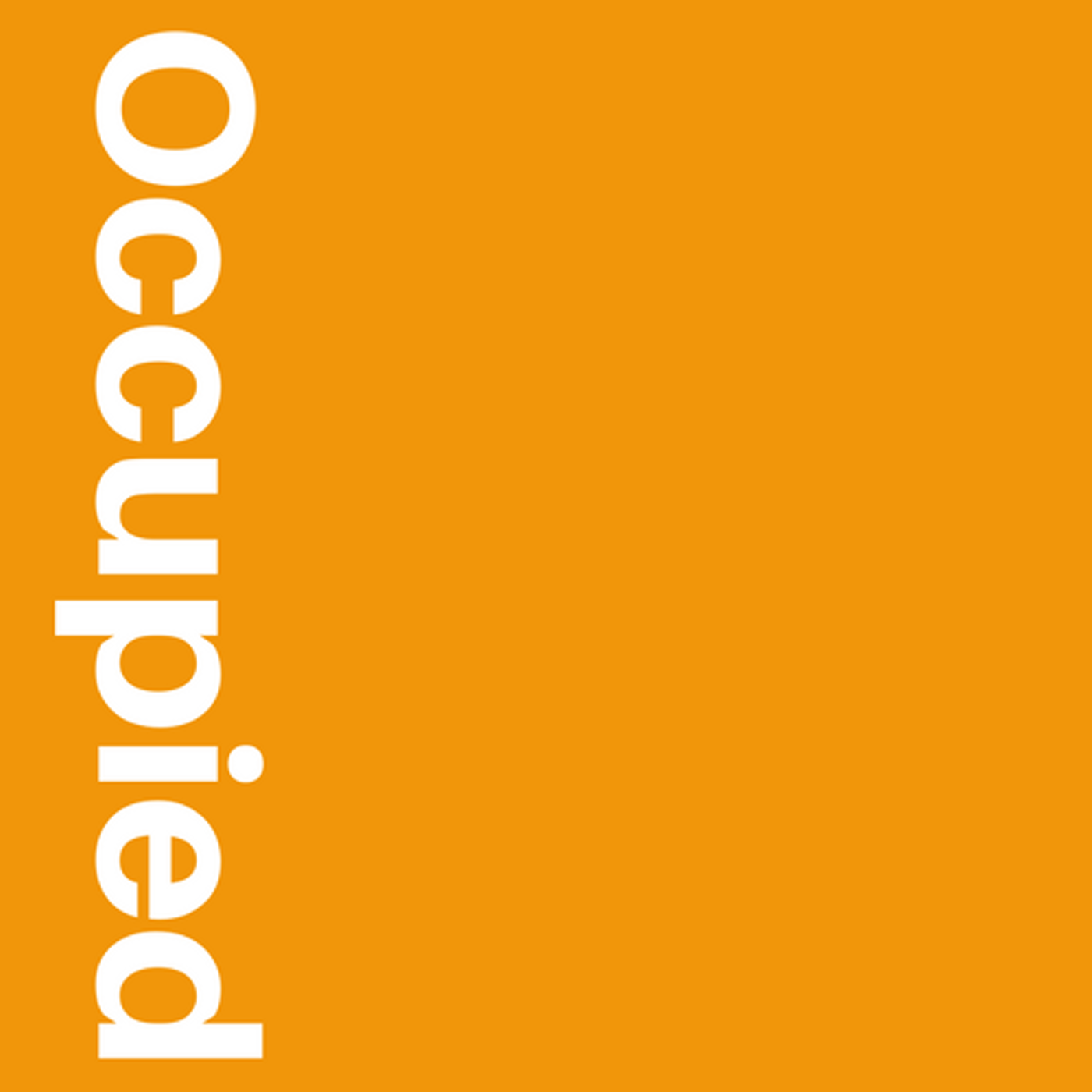 Occupied occupational therapy